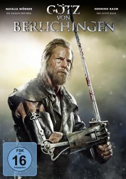 Götz von Berlichingen – DVD