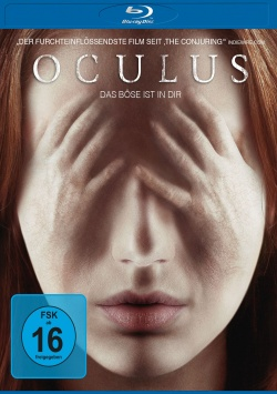 Oculus – Blu-ray