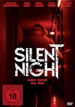 Silent Night - DVD