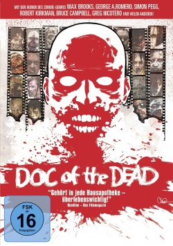 Doc of the Dead – Blu-ray