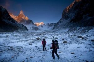Cerro Torre – Nicht den Hauch einer Chance - DVD