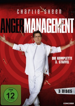 Anger Management – Staffel 3 – DVD