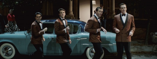 Jersey Boys – Blu-ray