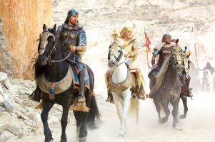 Exodus – Götter und Könige