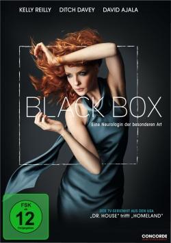 Black Box – Die komplette 1. Staffel - DVD
