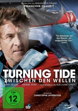 Turning Tide – Zwischen den Wellen - DVD