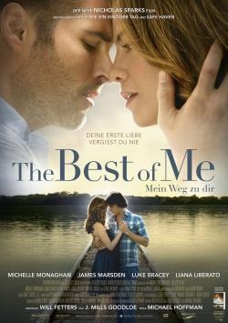 The Best of Me – Mein Weg zu Dir