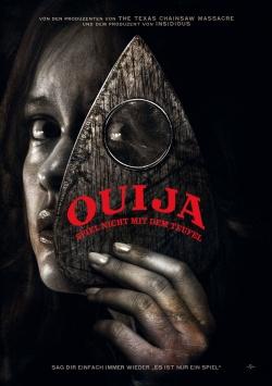 Ouija – Spiel nicht mit dem Teufel