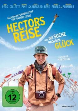 Hectors Reise oder Die Suche nach dem Glück - DVD