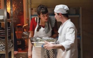 Brasserie Romantiek – Das Valentins-Menü
