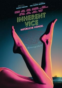Inherent Vice – Natürliche Mängel