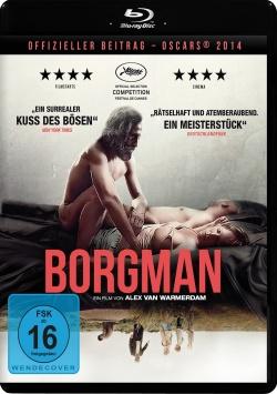 Borgman – Blu-ray