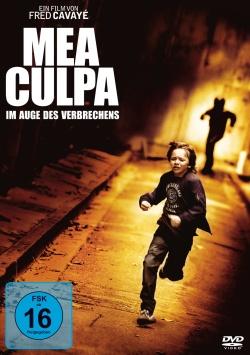 Mea Culpa - DVD