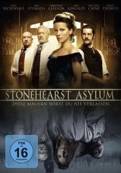 Stonehearst Asylum - DVD