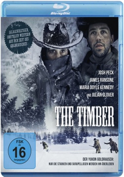 The Timber – Blu-ray