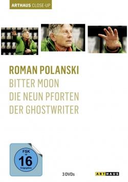 Filmreihe ROMAN POLANSKI im Deutschen Filmmuseum