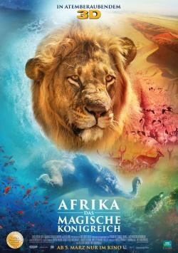 Afrika – Das magische Königreich