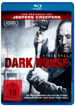 Dark House – Blu-ray