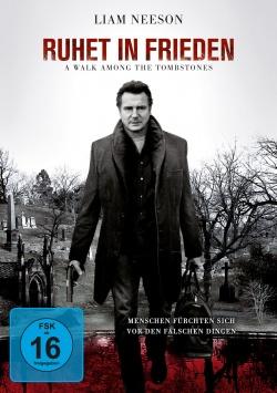 Ruhet in Frieden – A Walk among the Tombstones - DVD