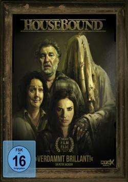 Housebound – DVD