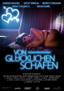 VON GLÜCKLICHEN SCHAFEN auf Kinotour in Frankfurt