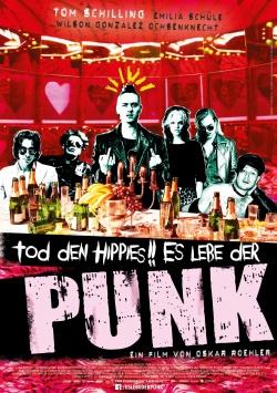 Tod den Hippies - Es lebe der Punk