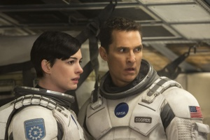 Interstellar – Blu-ray