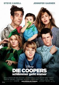 Die Coopers – Schlimmer geht immer