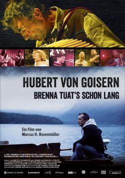 Hubert von Goisern – Brenna tuat`s schon lang