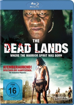 The Dead Lands – Blu-ray
