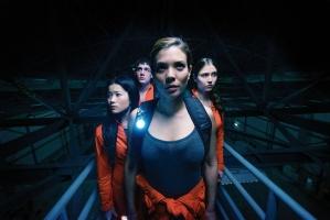 Debug – Feindliches System – Blu-ray