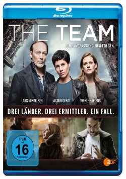 The Team – Blu-ray