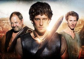 Atlantis – Die komplette erste Staffel - DVD