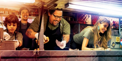 Kiss the Cook – So schmeckt das Leben