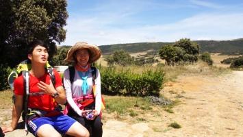 Camino De Santiago – Eine Reise auf dem Jakobsweg