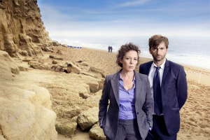 Broadchurch – Staffel 1 – Blu-ray