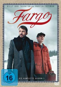 Fargo – Die komplette erste Staffel - DVD