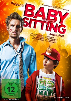Project: Babysitting – DVD