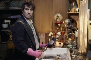 5 Zimmer Küche Sarg – Blu-ray