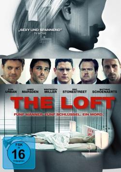 The Loft – DVD