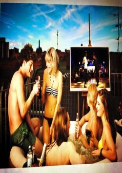 1. Frankfurter Whirlpool Open Air Cinema