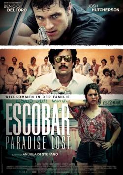 Escobar – Paradise Lost