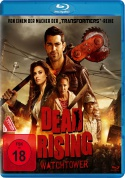 Dead Rising: Watchtower – Blu-ray