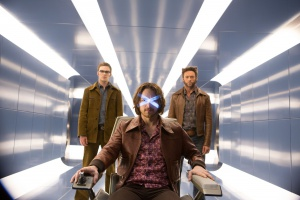 X-Men: Zukunft ist Vergangenheit (Rouge Cut) – Blu-ray