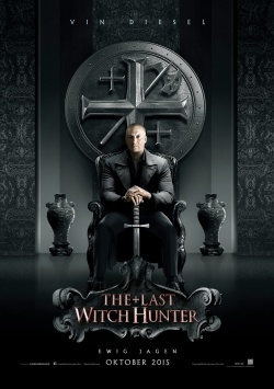 Epischer Haupttrailer zu THE LAST WITCH HUNTER