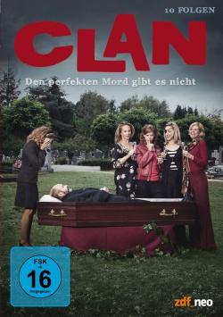 Clan – DVD