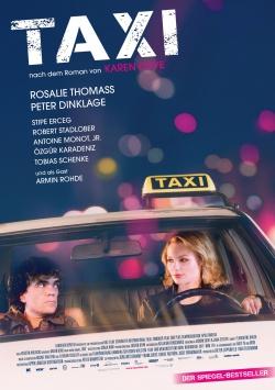 Taxi – nach dem Roman von Karen Duve
