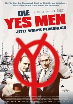Die Yes Men – Jetzt wird`s persönlich