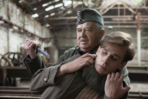 Operation Arsenal – Schlacht um Warschau – Blu-ray