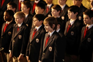 Der Chor – Stimmen des Herzens